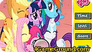 My Little Pony Hidden Stars