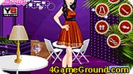 Party Fashion Dressup
