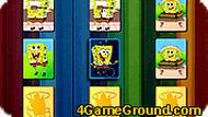 Spongebob Card Fun