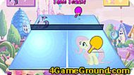 My Little Pony Table Tennis