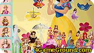 Princess Room Hidden Objects