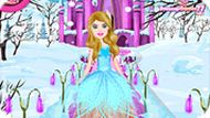 Barbie the Snow Princess