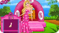 Barbie Bouncy Flouncy