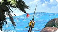 Sea Fishing Sun Beach