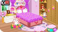 Barbie Bunny Bedroom Decor