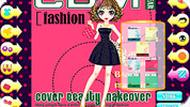 Cover Beauty Makeover