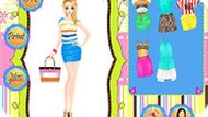 Fresh Colours Dressup