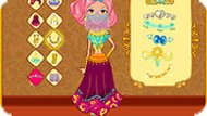 Princess of Persia