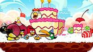 Angry Birds Hidden ABC