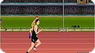 Olympic 2012 – Running Race