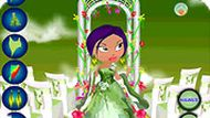 Bratz Go Green wedding