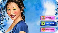 Brenda Song New Look Makeup
