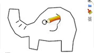 Draw my Elephant