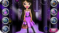Fianna Bratz Dress Up