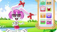 Funny Bunny Dressup