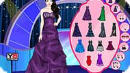 Movie Star Girl Dress Up