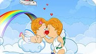 Cupid Love Kiss