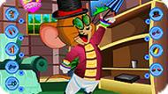 Jerry Dressup Game