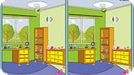 Kids Room Difference