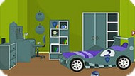Modern Car Room Escape 2