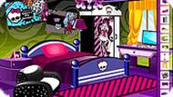 Monster High Fan Room Decor