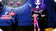 Monster High Spectra Dress Up