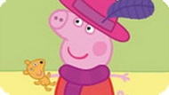 Peppa Pig Dress Up