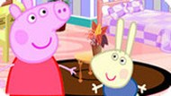 Peppa Pig Room Decor