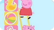 Peppa's Toys