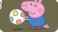 Peppa Pig Keepy Uppy