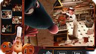 Ratatouille – Hidden Objects