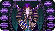 Skywarp Dress Up