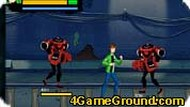 Ben10 the army of Psyphon 2