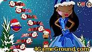 Bratz Kidz Christmas Decor