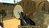 Counter Strike De Hiekka
