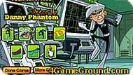 Danny Phantom Dress Up