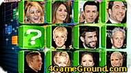 Celebrity Matching Game