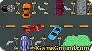 Dead End Car Parking Game