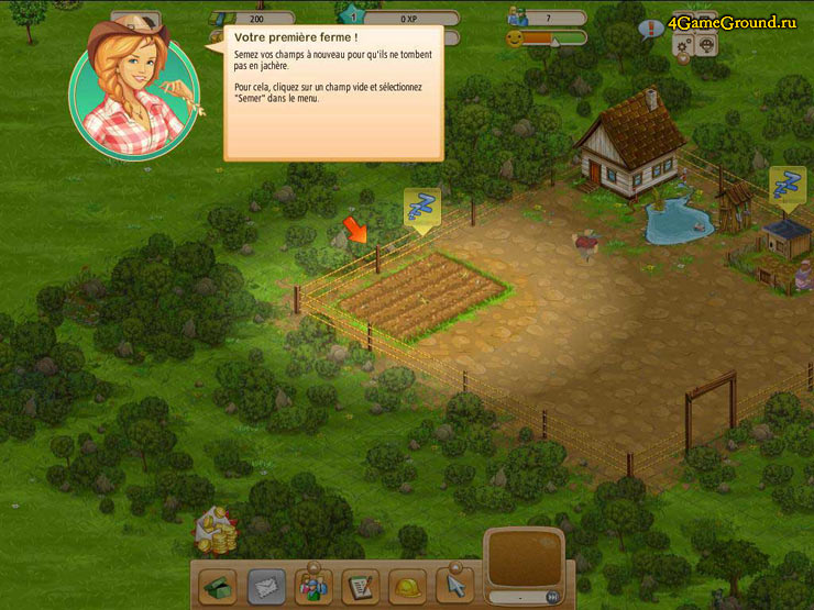Play Goodgame Big Farm game online for free | 4GameGround.com Goodgame Big Farm