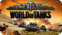 World of Tanks - set your world tank order!