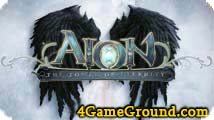 Aion - fantasy MMORPG multiplayer game