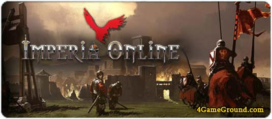 Imperia online - create your own great empire of the Heroes!