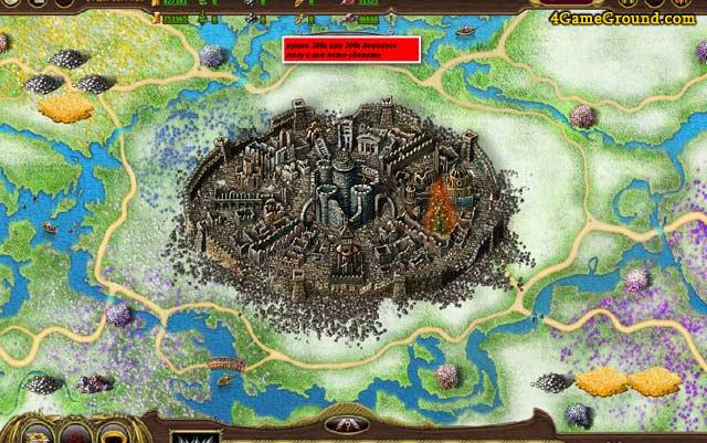 My Lands 2 - your castle