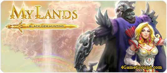 My lands 2 - free online strategy, with the possibility of earning real money