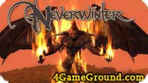 Neverwinter – is a new free-to-play MMORPG