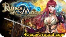 Runes of Magic - free MMORPG world!