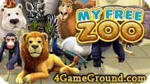 My Free Zoo - create your own menagerie!