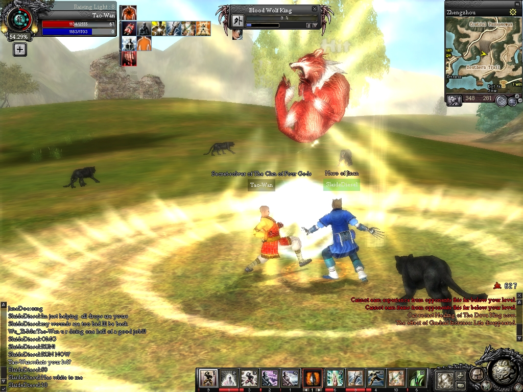 Play 9 Dragons Game Online For Free