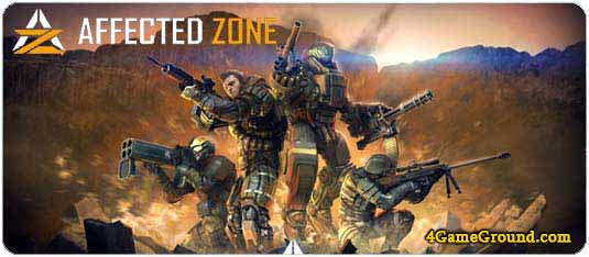 Play Affected Zone game online for free!