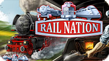 Rail Nation - create your own transport corporation!